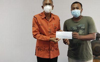ศูนย์ปฎิบัติการช่วยเหลือเยียวยาอำเภอสายบุรี มอบเงินช่วยเหลือเยียวยา(กรณีทรัพย์สิน) จากเหตุการณ์ความไม่สงบในจังหวัดชายแดนภาคใต้