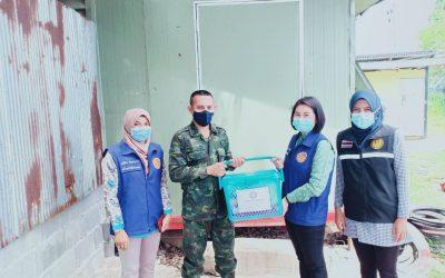 ศูนย์ปฏิบัติการช่วยเหลือเยียวยาอำเภอเมืองยะลา ลงพื้นที่เยี่ยมติดตามคุณภาพชีวิตของผู้ได้รับผลกระทบจากสถานการณ์ความไม่สงบในพื้นที่จังหวัดชายแดนภาคใต้